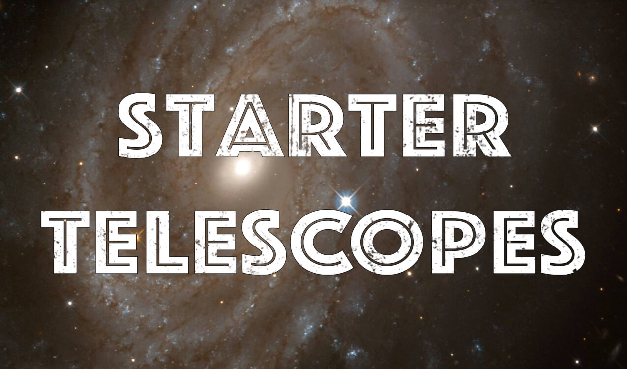 how to buy a telescope for astronomy