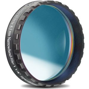 Baader Planetarium H-Beta 8nm CCD Narrowband-Filter 31.7mm