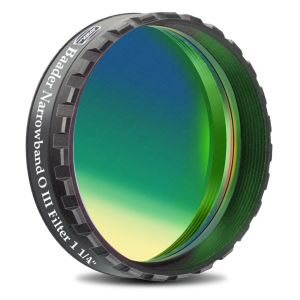 Baader Planetarium OIII CCD Narrowband-Filter (8.5nm) 31.7mm