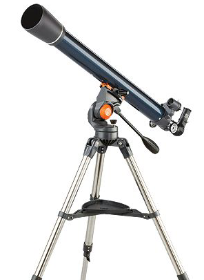 Celestron Astromaster Series and First Scopes