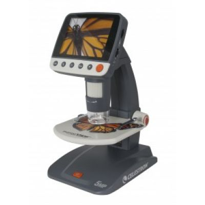 Celestron Digital Microscopes