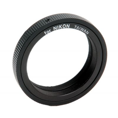 T-Ring for 35mm Nikon Camera