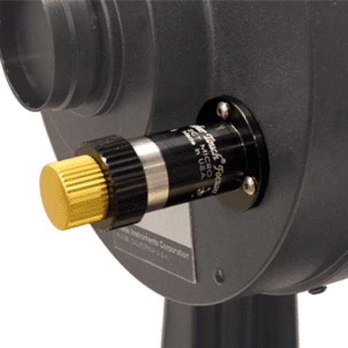 Feather Touch Micro Focuser Meade Lx200 8in Sct