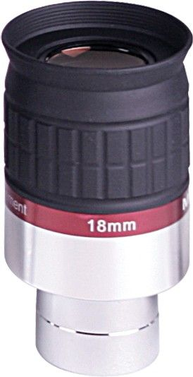 "Meade Series 5000 HD-60 18mm 6-Element Eyepiece (1.25"")"