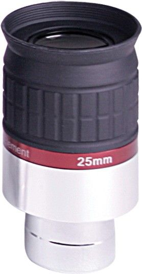 "Meade Series 5000 HD-60 25mm 6-Element Eyepiece (1.25"")"