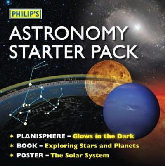 Philips Astronomy Starter Pack