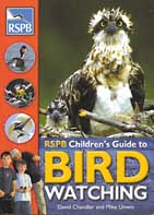RSPB Children's Guide to Birdwatching - David De Chandler