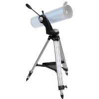 Sky-Watcher AZ4-1 With Aluminium Tripod Legs