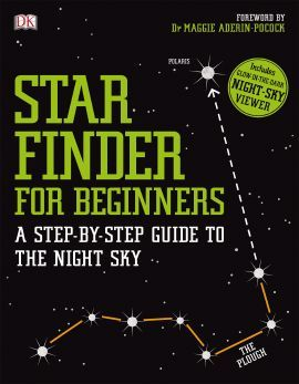 Starfinder for Beginners (Paperback)