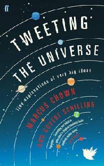 Tweeting The Universe - Marcus Chown