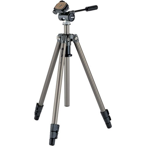 Velbon Sherpa 200 Tripod with PH-157Q Head