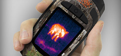 Seek Thermal Imaging Devices