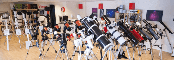 Astronomy Telescopes for Sale in UK